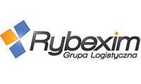 Logo Rybexim Sp. z o.o. - Grupa Logistyczna